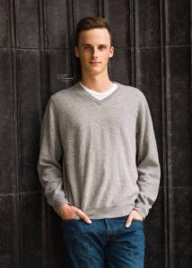 Zach, age 18